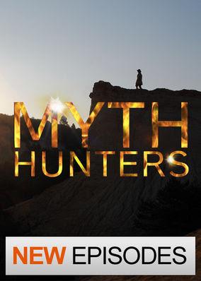 Myth Hunters - Series 3