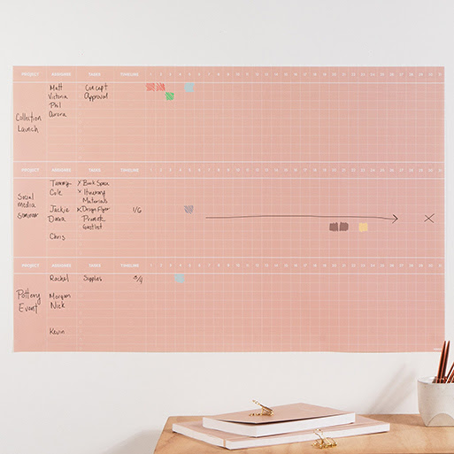 Project Wall Planner Accessories Better Living Through Design