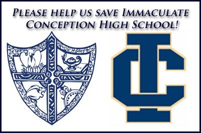 Click here to support Keep Immaculate Conception HS OPEN by Immaculate Conception HS Montclair