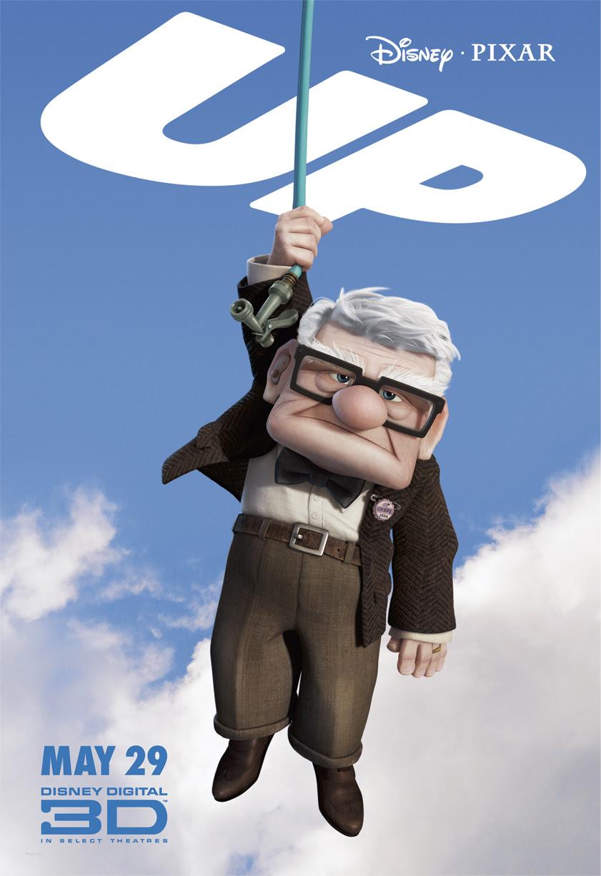 Nuevo Poster De Pixar Peor Para El Sol