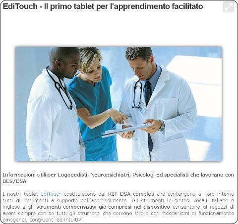 http://tabletascuola.net/clinici/