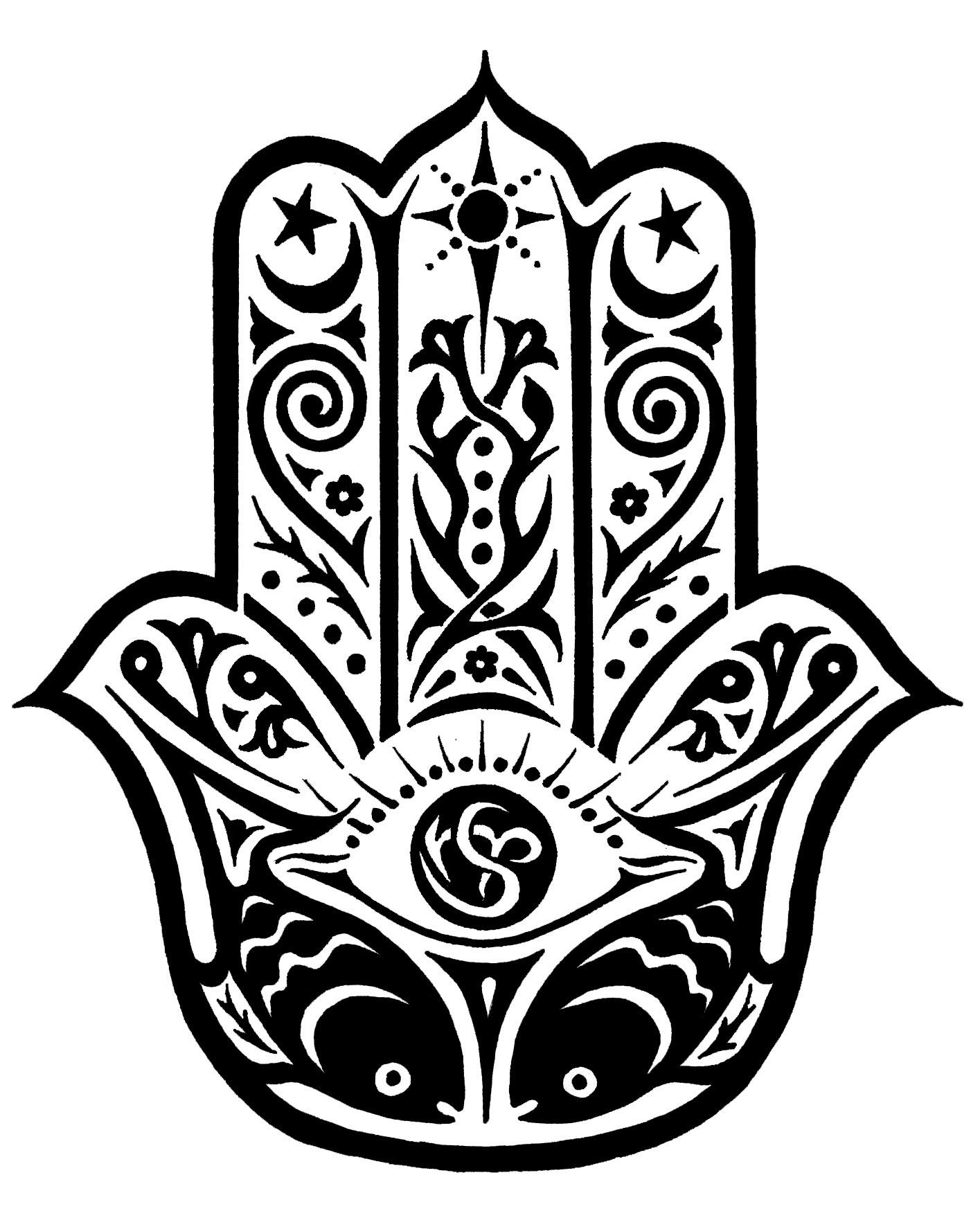76 Hand Symbol Meaning Hamsa Hand Meaning Hamsa Symbol