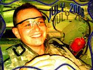 Sgt James Craig
