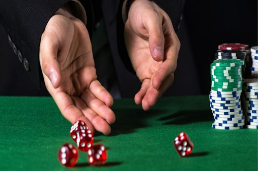Are You Gambling with Your Training & Competence Framework? - Access Intelligence