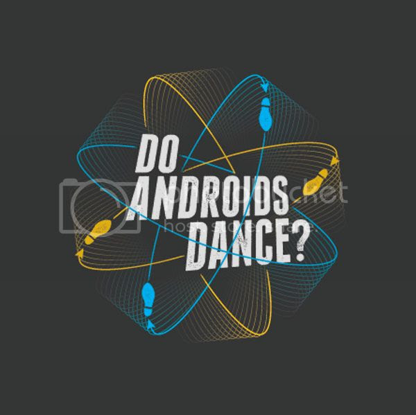 Do Androids Dance Mix