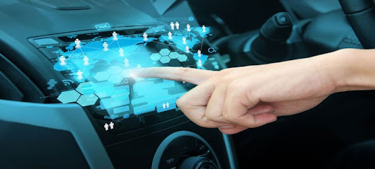 Automotive Industry | Driving Forward with Innovation