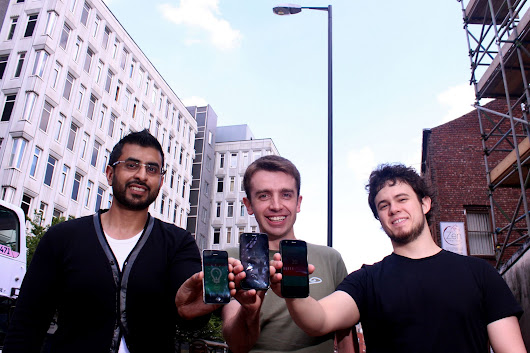 10 mobile apps created in Greater Manchester