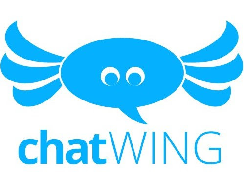 How to Share Blogging Tips in Chatwing Chat Box? - Oshup.co