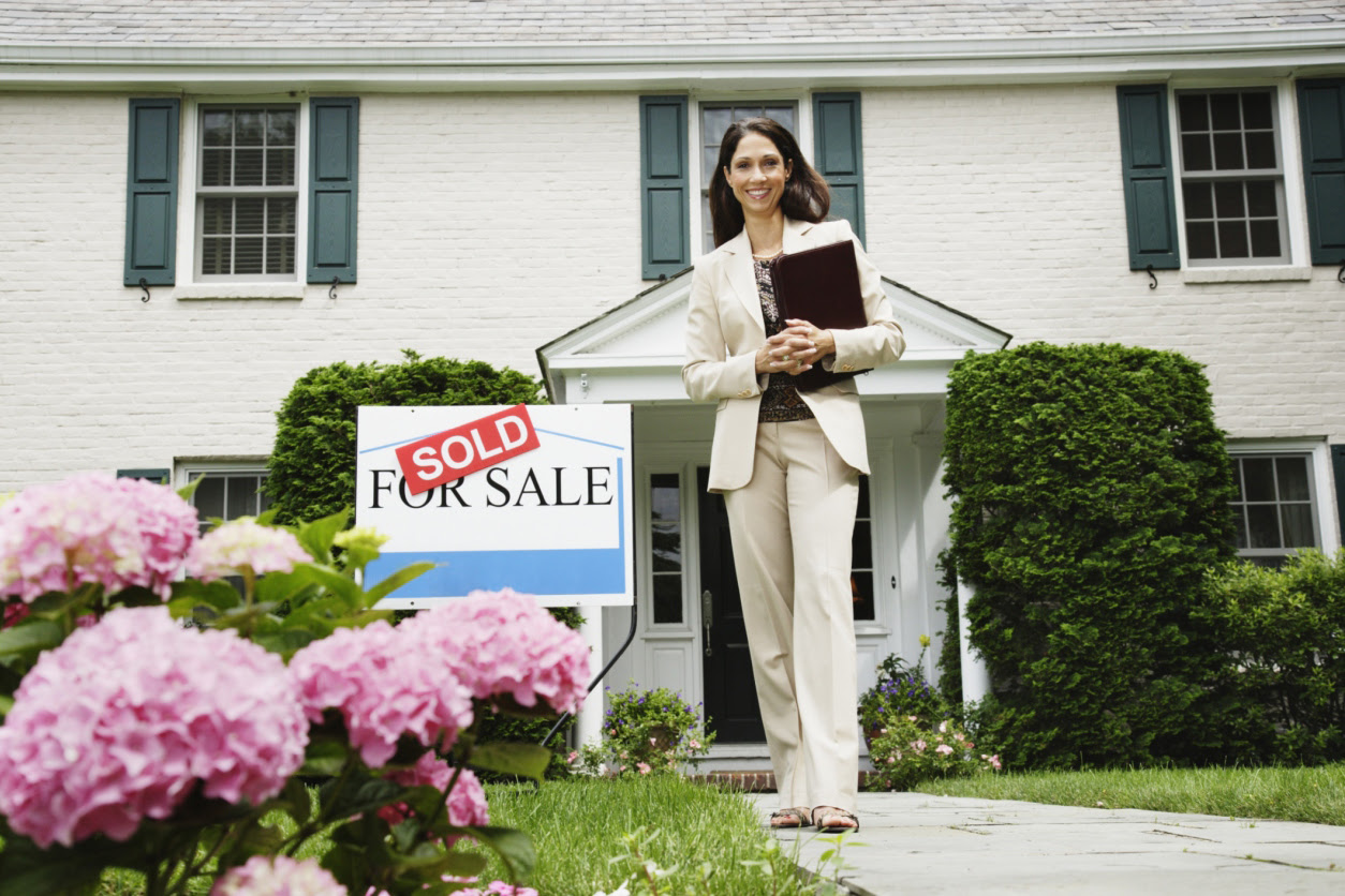 5 Ways Spring Home Sellers Can Gain an Edge | Personal ...