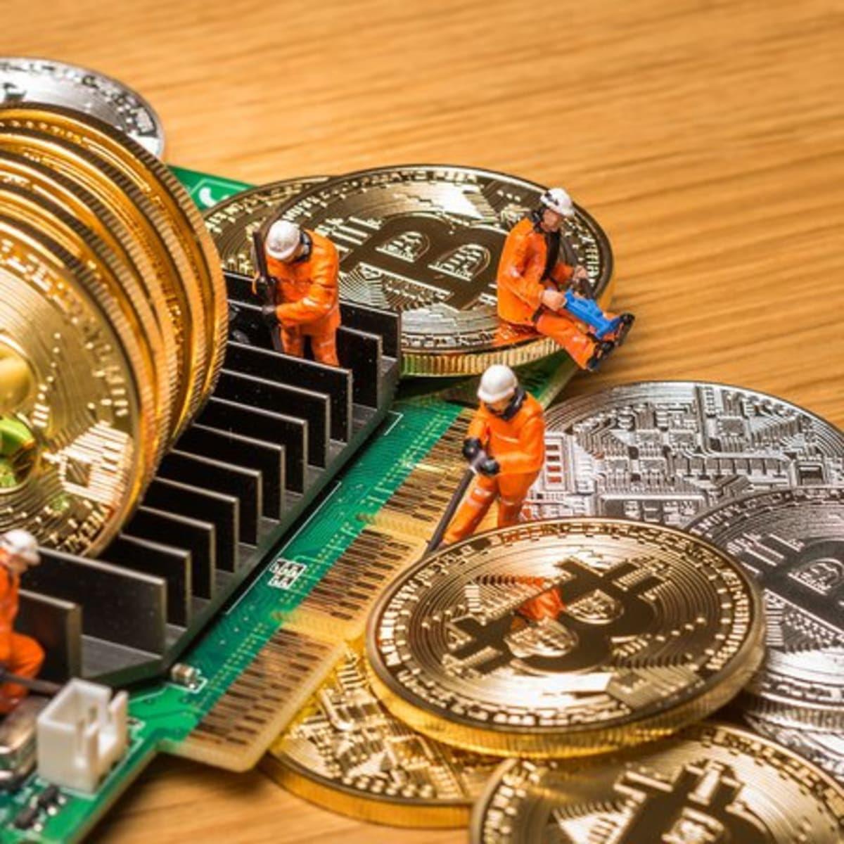Greenidge Generation Orders 10,000 Bitcoin Miners Right After Nasdaq Listing