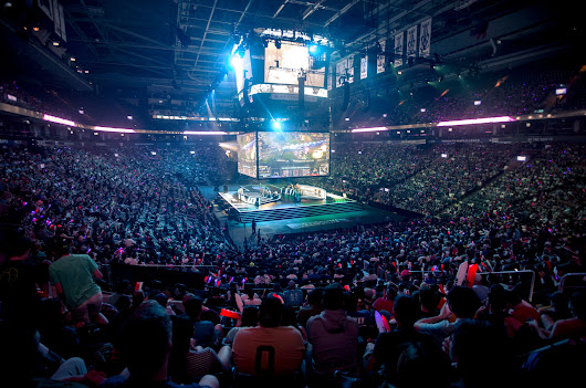 How can broadcasters use Esports to bring Millennials back to TV? | NunoBernardo.com