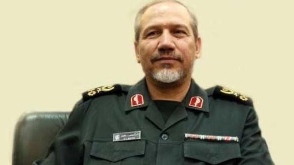 Yahya Rahim Safavi