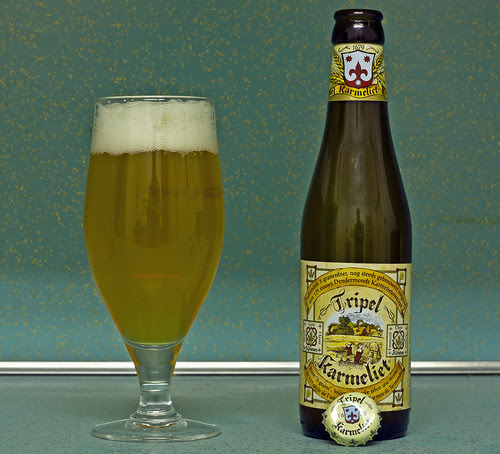 Review: Tripel Karmeliet by Cody La Bière