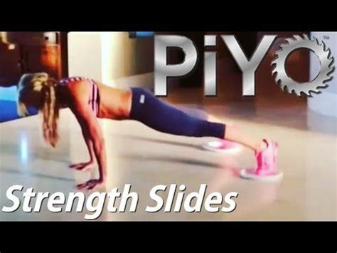 piyo strength  workouts youtube looove  workout