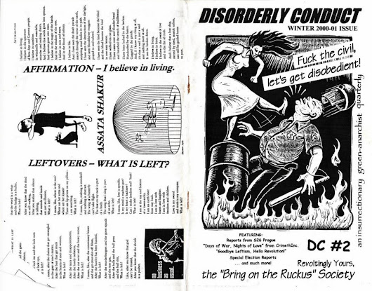 University of Kansas Acquires 1,000 Zines from a Defunct Radical Library