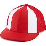Alternative The Fenway Ball Cap OS Red & White