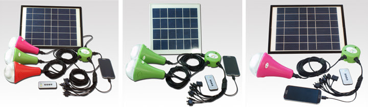 DIY Solar Kits - Home PV Solar Energy Power
