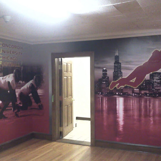 Considerations for an Effective Wall Mural to Enhance Your Space | Professional Grade Custom Canopies in California