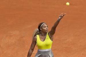 Serena vence em Wimbledon pela sexta vez e completa o 'Serena Slam'