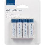 Insignia NS-CB4AA Battery - AA - Alkaline