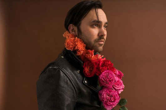Shakey Graves – Can't Wake Up (Album Review)
