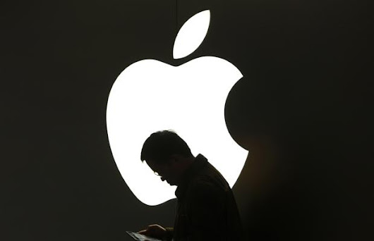 Apple internal development servers compromised by a malware