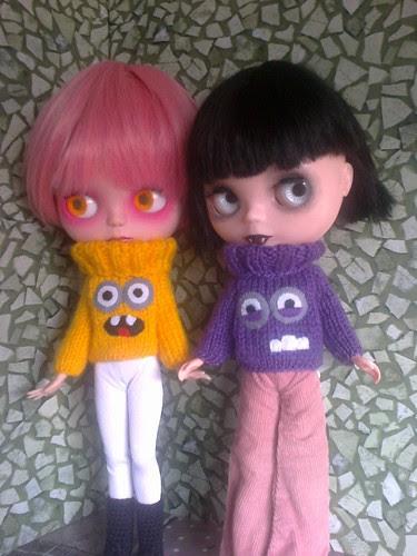 jerseis minions
