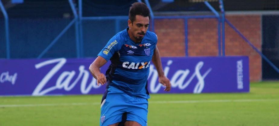 Com dores musculares, Júnior Dutra é vetado no Avaí; Simião será titular contra o São Paulo