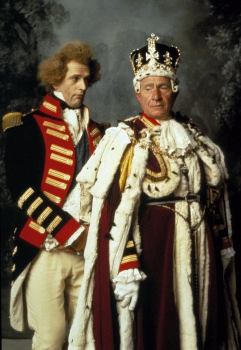 Wick on The Madness of King George - ViewGuide SAFER Movie Review