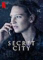 Secret City - Season Secret City