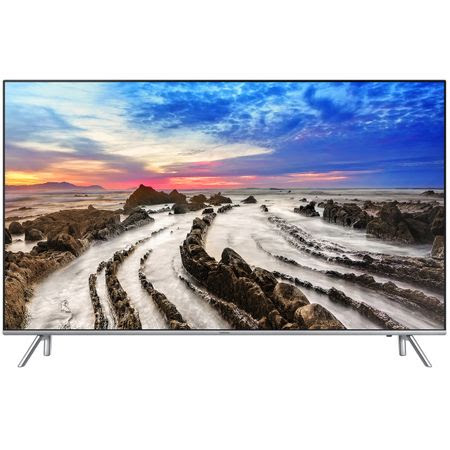 "Телевизор LED Smart Samsung, 82"" (208 cm), 82MU7002, 4K Ultra HD 