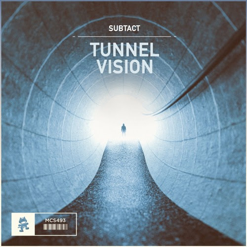 Subtact - Tunnel Vision by Monstercat