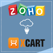 XCart to Zoho Books Connector