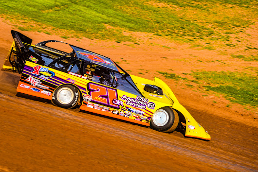Major Dirt Late Model Series Adapting Unified Safety Rules - Hot Rod Network