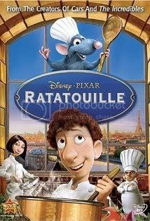 Ratatouille Watch Online