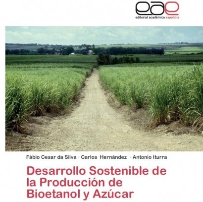 Un libro explica el boom del etanol a partir de la caña de azúcar