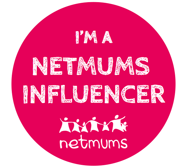 I'm a Netmums Influencer