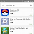 Pokemon Go for Android - The Login Support