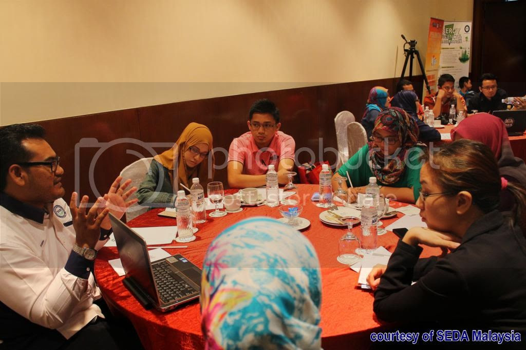 Blogger Workshop