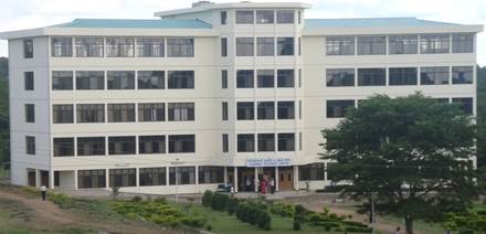 Image result for St. Augustine University of Tanzania