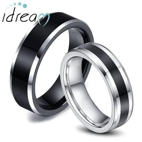 Best 25  Tungsten wedding rings ideas on Pinterest