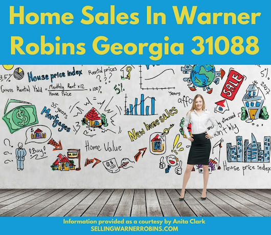 Selling Warner Robins