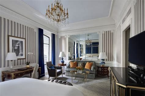 The St. Regis New York   UPDATED 2018 Prices & Hotel