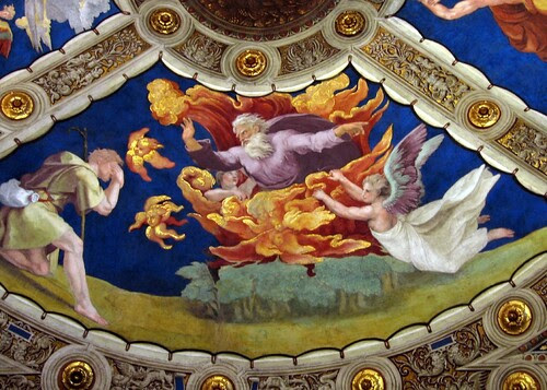 chapelle sixtine
