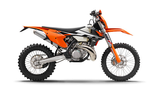 KTM North America Recalls Closed-Course/Competition Off-Road Motorcycles Due to Crash Hazard