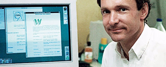 The world's first website just turned 25 years old