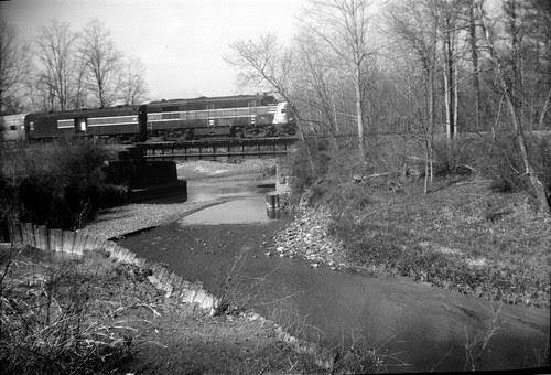 Valley Train
