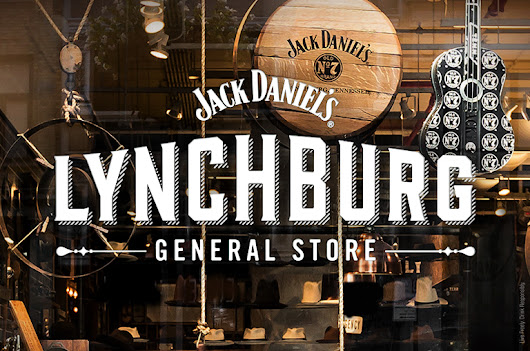 Jack Daniel's Pop-Up Store: Trims, Southern Cooking & Daily Demos | SF
