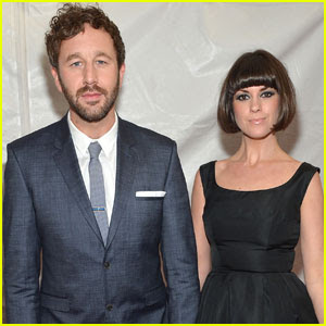Chris O'Dowd & Dawn O'Porter Welcome Son Named Valentine