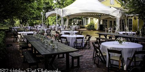 1812 Hitching Post Weddings   Get Prices for Wedding